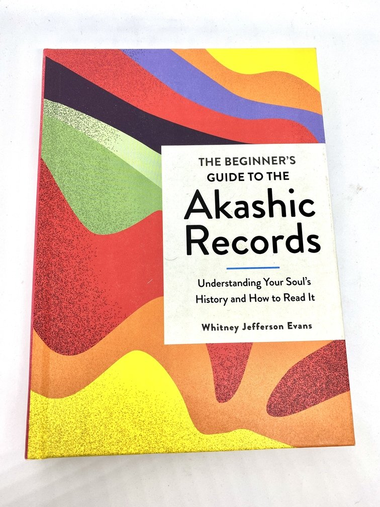 Beginners Guide to Akashic Records
